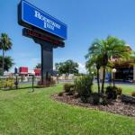 Howard Johnson Port Richey