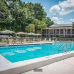 Marina Civic Center Hotels - Quality Inn & Conference Center