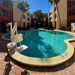 Accommodation near Ruth Eckerd Hall - Ramada Clearwater Airport