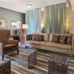 Accommodation near Florida Agricultural and Mechanical University - Best Western Plus Tallahassee North