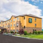 LaSalle Speedway Accommodation - Quality Inn Peru