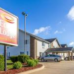 Brewsters On Water Street Hotels - Econo Lodge & Suites Pekin