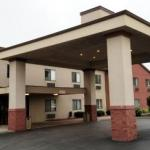 Accommodation near Medina Railroad Museum - Comfort Inn Batavia