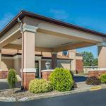 Medina Railroad Museum Hotels - Comfort Inn Lockport