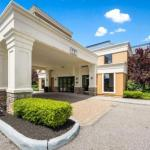 Four Points By Sheraton Newburgh Stewart Airport