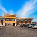 SUNY Brockport Accommodation - Best Western Inn at the Rochester Airport
