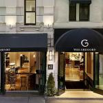 Accommodation near The Altman Building - Hotel 35 Herald Square Nyc