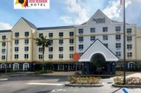 Fairfield Inn & Suites Orlando Lake Buena Vista/Walt Disney Worl Image
