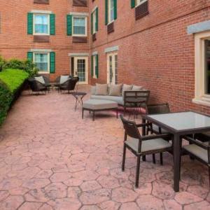 Courtyard By Marriott Boston Lowell/Chelmsford