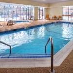 Courtyard By Marriott Milford