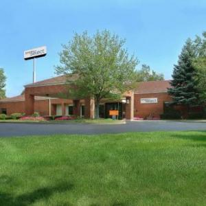 Courtyard By Marriott Stoughton