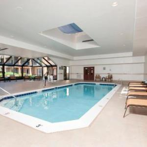 Courtyard By Marriott Chicago Glenview/Northbrook