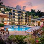 Culture Room Accommodation - Courtyard By Marriott Fort Lauderdale East