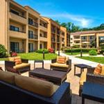 Accommodation near Capitol Theatre Port Chester - Courtyard Tarrytown Greenburgh