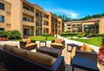 Palisades New York Hotels - Courtyard By Marriott Tarrytown Westchester County