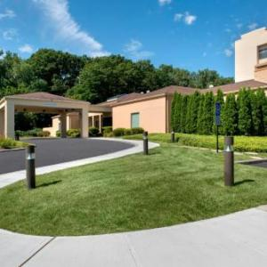 Westchester Country Club Rye Hotels - Courtyard By Marriott Rye