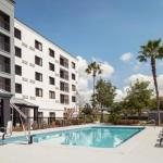 Terry Theater Hotels - Courtyard By Marriott Jacksonville Butler Boulevard