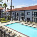 Accommodation near Nick's Taste of Texas - Courtyard Los Angeles/Hacienda Heights/Orange County