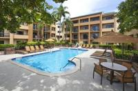 Courtyard By Marriott Miami Airport West