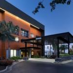Escambia County Equestrian Center Hotels - Courtyard By Marriott Pensacola
