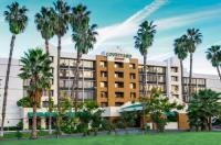Courtyard By Marriott Riverside Downtown/Ucr Area Image