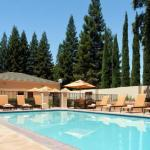 Sleep Train Arena Accommodation - Courtyard By Marriott Sacramento/Natomas