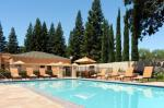 Courtyard By Marriott Sacramento/natomas