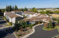 Courtyard By Marriott Rancho Cordova