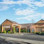 Cache Creek Casino Resort Hotels - Courtyard By Marriott Vacaville