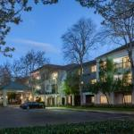Courtyard by Marriott Stockton