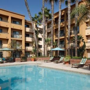 Hotels near The Observatory Orange County - Courtyard By Marriott Costa Mesa South Coast Metro