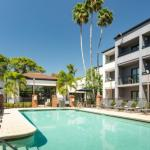 Accommodation near Ruth Eckerd Hall - Courtyard By Marriott St. Petersburg Clearwater