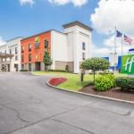 Hotels near Washington Avenue Armory - Comfort Inn & Suites Airport - Wolf Road