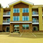 Accommodation near Tioga Downs - Crystal Springs Inn And Suites