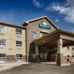 Best Western Plus Redwater Inn & Suites