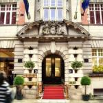 Accommodation near Liverpool Olympia - BEST WESTERN PREMIER COLLECTION The Richmond