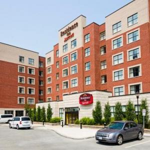 Hotels near Jim Durrell Recreation Centre - Residence Inn Ottawa Airport