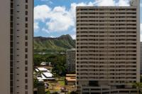 Tower 1 Suite 1501 at Waikiki