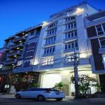 Miami Beach Hotel & Apartment, Da Nang, Vietnam