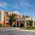 Idaho Center Accommodation - Hyatt Place Boise/Towne Square