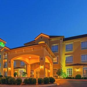 La Quinta Inn & Suites Oklahoma City North - Quail Springs