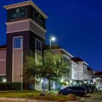 Laredo Energy Arena Accommodation - La Quinta Inn & Suites Laredo Airport