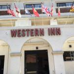 Accommodation near Shiley Theatre - Old Town Western Inn