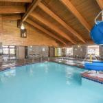 The Hub Fargo Accommodation - AmericInn Lodge and Suites of Fargo