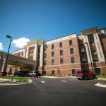 Hampton Inn And Suites - Hartsville Sc