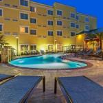 Townplace Suites By Marriott Abilene Northeast