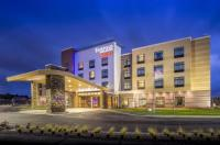 Fairfield Inn & Suites By Marriott Sioux Falls Airport Image