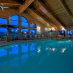 Accommodation near Brewsters On Water Street - AmericInn Lodge & Suites Peoria