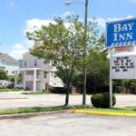 African American Event Center Accommodation - Bay Inn Hotel