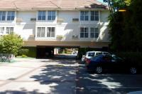 Arena Hotel Image